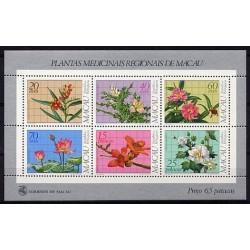 1983 - Plantas Medicinais