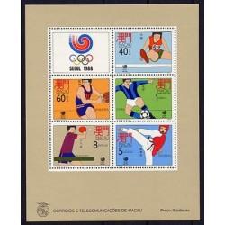 1988 - Jogos Olímpicos de...