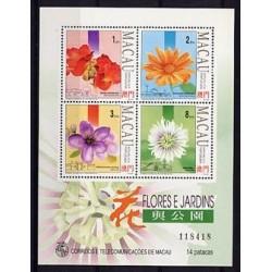 1993 - Flores e Jardins