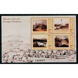 1994-Macau Visto por George...