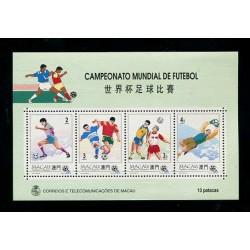 1994 - Campeonato Mundial...