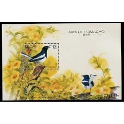 1995 - Aves de Estimação