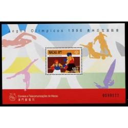 1996 - Jogos Olímpicos de...