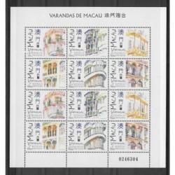 1997 - Varandas de Macau