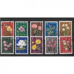 1953 - Flores de Macau
