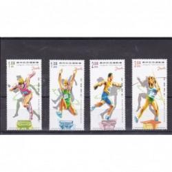 2004 - Jogos Olimpicos 2004
