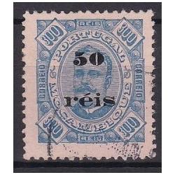 1897 - D. Carlos I com...