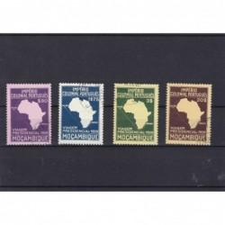 1939 - Viagem Presidencial