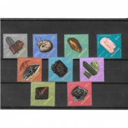 1971 - Mineralogia e Geografia