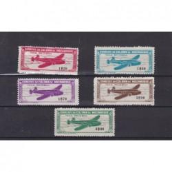 1946 - Avião