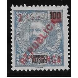 1916 - D. Carlos I - Sob....