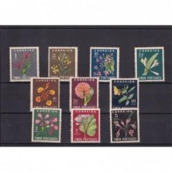 1950 - Flores Tropicais