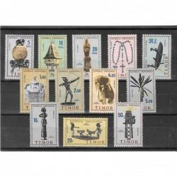 1961 - Arte Indígena