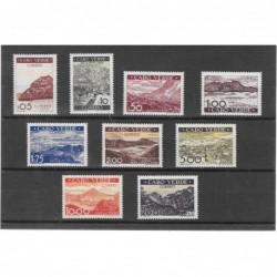 1948 - Vistas de Cabo Verde