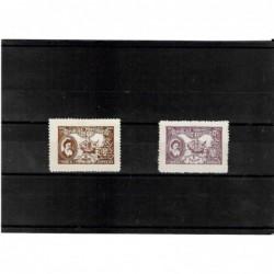 1925 - 4º Cent. de Vasco da...