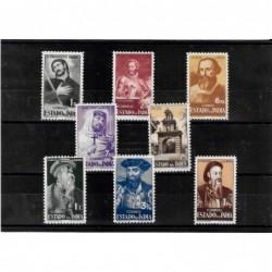 1946 - Motivos Históricos