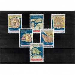 1956 - Fortalezas