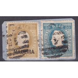 1871-80 - D. Luís I fita...