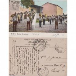 Borracheiros - Ref.nº 5