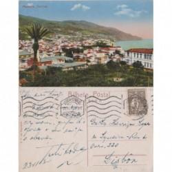 Vista do Funchal - Ref.nº 12