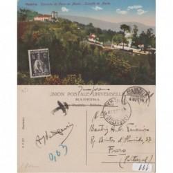 Estação do Monte - Ref.nº 16