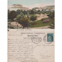 Jardim Publico - Ref.nº 18