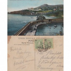 Molhe da Pontinha - Ref.nº 22