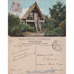 Habitação Rustica - Ref.nº 31