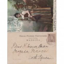 Costumes da Madeira -...