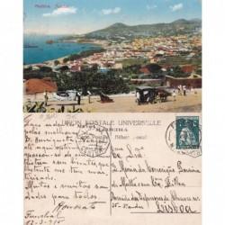 Vista do Funchal - Ref.nº 44