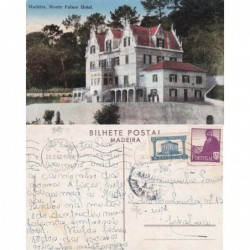 Monte Palace Hotel - Ref.nº 56