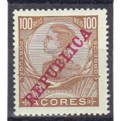 1911 - D. Manuel II com...