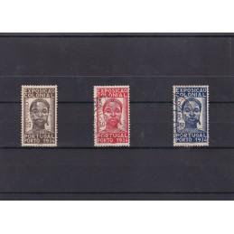 1934 - Exposição Colonial...