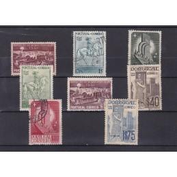 1940 - Restauração de Portugal