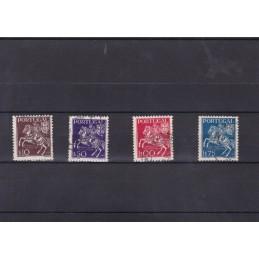 1944 - 3ª Exposição Filatelica