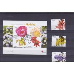 2006 - Flores da Madeira