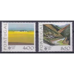 1977 - EUROPA CEPT