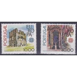 1978 - EUROPA CEPT