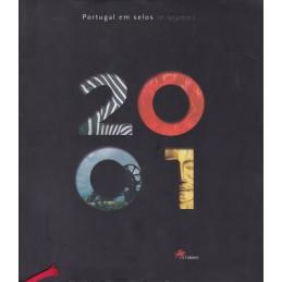 Portugal em Selos 2001