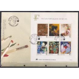 1990 - Pintura Portuguesa...