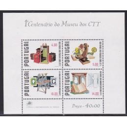 1978 - Museu dos CTT
