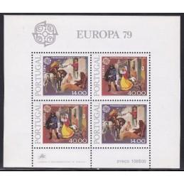 1979 - Europa
