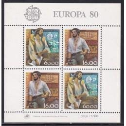 1980 - Europa