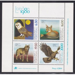 1980 - Animais do Zoo de...