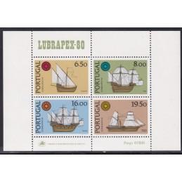 1980 - Lubroapex 80