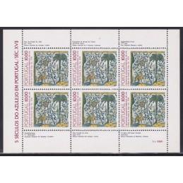 1982 - Azulejo VI