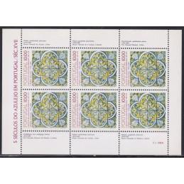 1982 - Azulejo VII