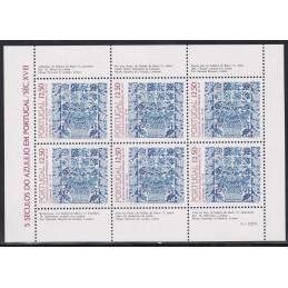 1983 - Azulejo XI