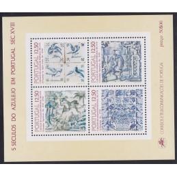 1983 - Azulejo - 3º Grupo