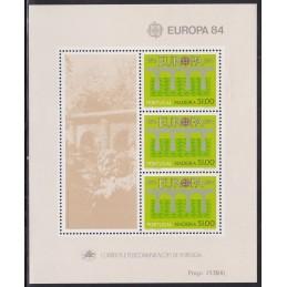 1984 - Europa - Madeira